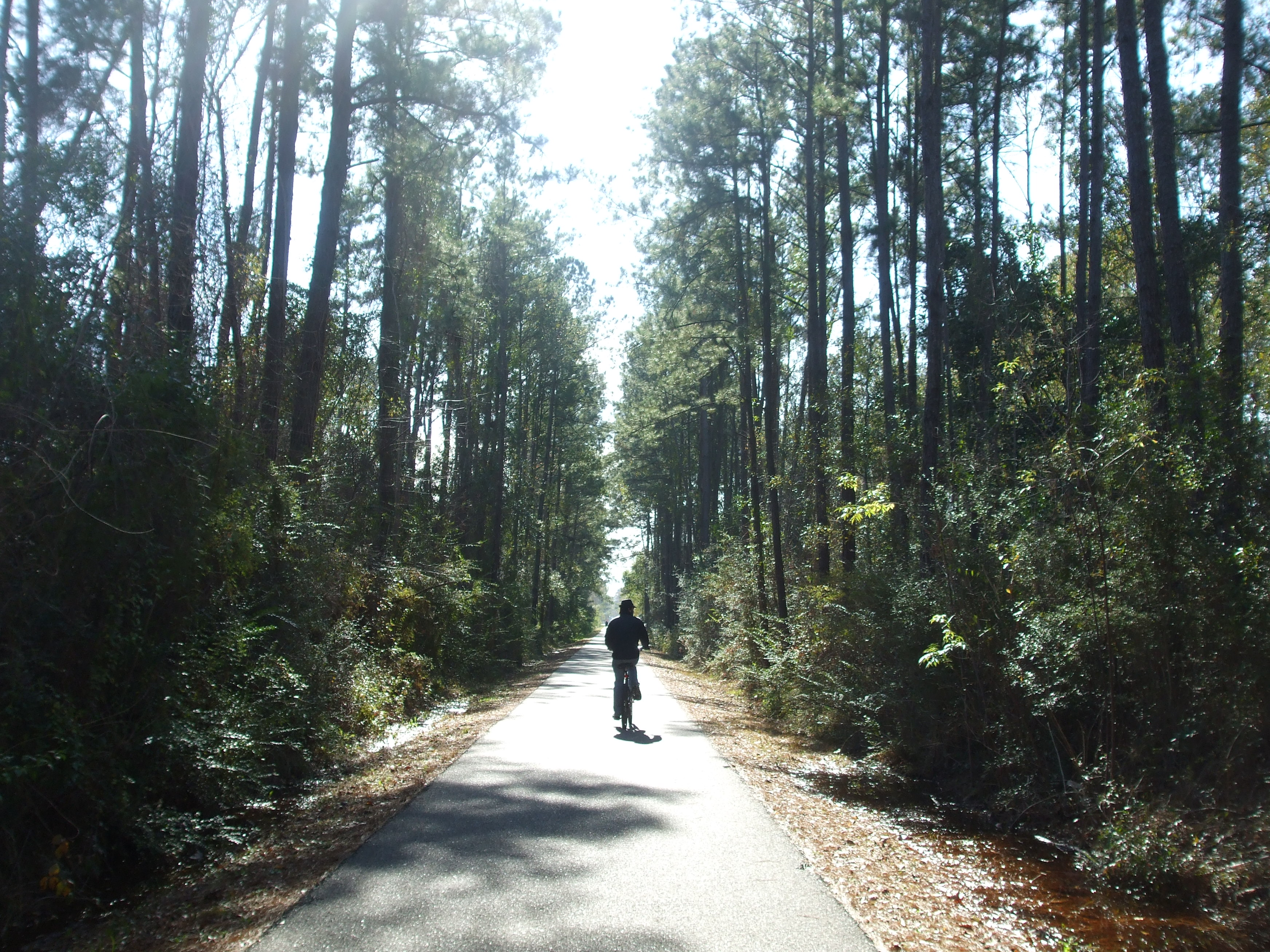 Nature Trail Nursing Home