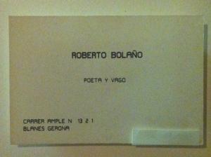 """Poet & Vagabond"""